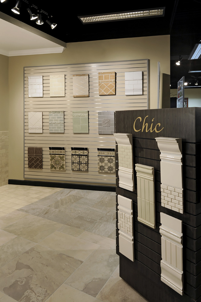 Mosaic Tile Design Center